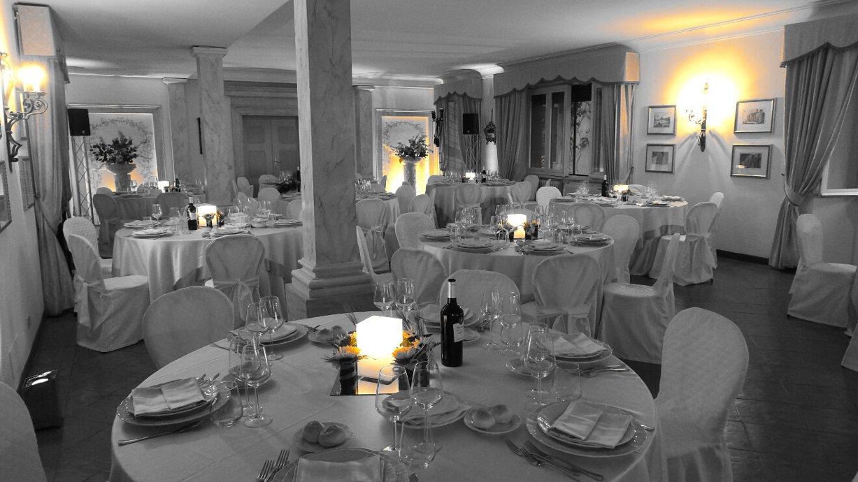 matrimonio sala delle colonne